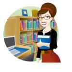 библиотекарь-34